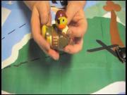 I Rub My Duckie Pirate Discreet Vibrator Review
