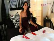 G-spot Stimulation Educational Video