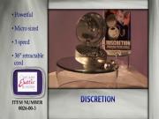 Discretion Bullet Discreet Vibrating Bullet Commercial