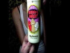 Happy Penis Massage Cream Review