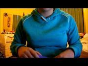 Slim Caress Traditional Vibrator Review