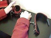 Zado Wrist Cuffs Review