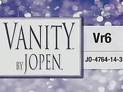 Vanity Vr6 by Jopen - Commercial