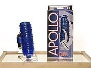 Apollo wireless stroker by Cal Exotics - Commercial