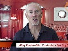 ePlay Estim Controller