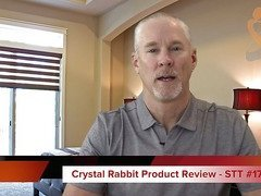 Crystal Rabbit Product Review