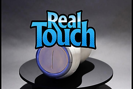 RealTouch: How it works - Commercial