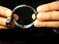 Metal Worx Cock Ring Review