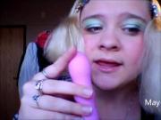 Diamond Fairy Vibrator Review