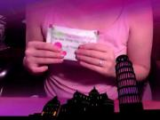 EdenFantasys Toy and Body Wipes Review