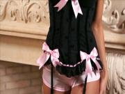 Bow Bustier by Coquette - Commercial