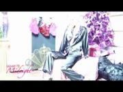 Sweet Sensations Pajama Set by Seven 'til Midnight - Commercial