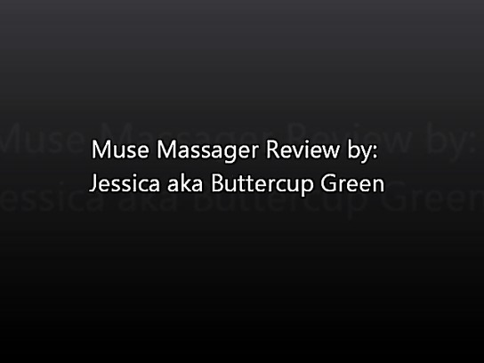 Muse Massager Review