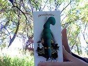 Pleasurepillar Wonderland Vibrator Review