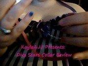 Diva Stars Collar Review