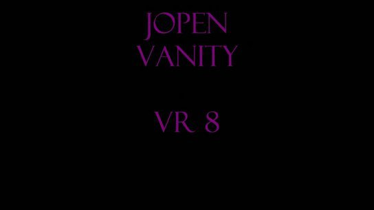Jopen Vanity Vr8 Dual Ended G-spot Vibrator Review