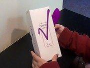 Jopen Vanity 4.5 Rabbit Vibrator Review