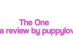 The One G-spot Dildo Review