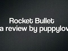 Rocket Bullet Vibrator Review