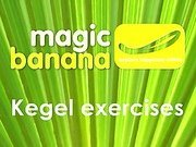 Magic Banana by Sexy Living - Commercial