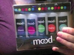 Mood Lube 5 Pack Review