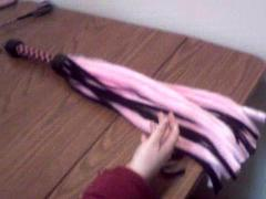 Fluffy Flogger Review