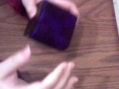 Condom Cube Video Review by Mistress Kay