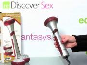 Wahl Deluxe Wand massager kit - Sneak Peek