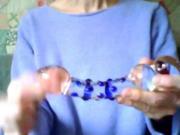 Icicles #18 Glass Dildo Review