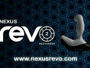 Nexus Revo 2 by LB Trading Ltd - Commercial