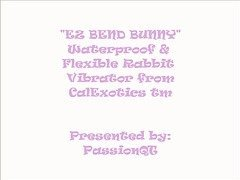 EZ Bend Bunny Rabbit Vibrator Review