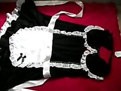 Retro French Maid Lingerie Review