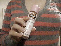 WET Naturals Sensual Strawberry Lubricant Review