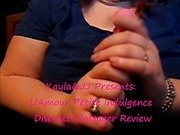 L Amour Petite Indulgence Discreet Massager Review