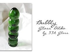 Bubbly by SSA Glass Slideshow