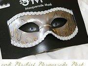 S&M Masquerade Mask Slideshow