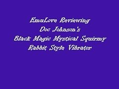 Black Magic Mystical Squirmy Review