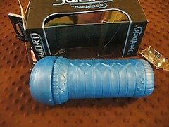 Sword Fleshlight Review