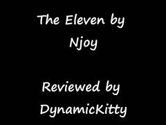 Njoy Eleven Slideshow