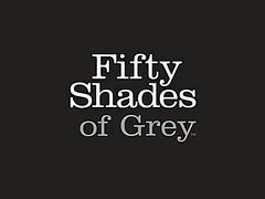 Fifty Shades of Grey Yours and mine by LoveHoney - How To Video