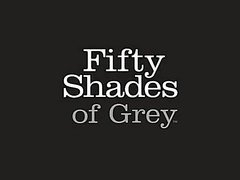 Fifty Shades of Grey You are mine by LoveHoney - How To Video
