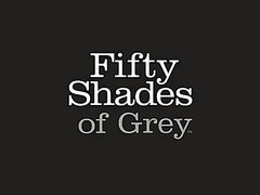 Fifty Shades of Grey No peeking set by LoveHoney - How To Video