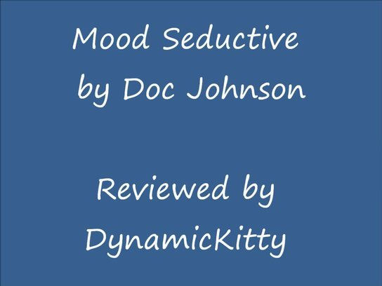 Mood Seductive Slideshow
