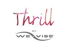 Thrill by We-vibe - Commercial