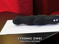 Stronic Zwei by Fun Factory - Demonstration