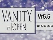 Vanity Vr5.5 by Jopen - Commercial