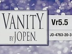 Vanity Vr5.5 by Jopen - Commercial
