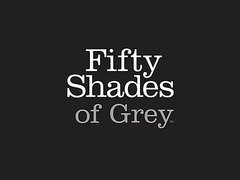 Fifty Shades of Grey aqua lubricant by LoveHoney - Commercial