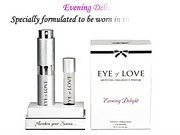 Evening delight pheromone parfum for women by Eye of Love - Commercial
