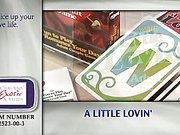A little lovin adult game by Cal Exotics - Commercial